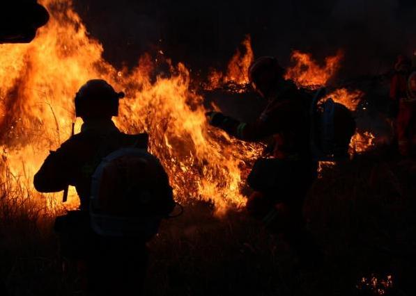 消防安全评估方法与技术
