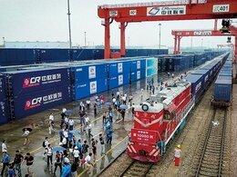 江苏(苏州)国际铁路物流中心